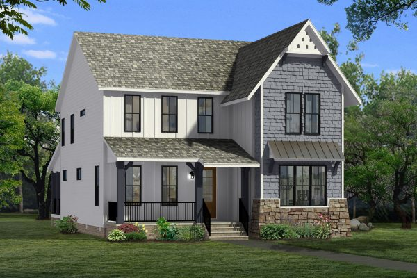 The Coventry plan by Richmond Hill Design-Build