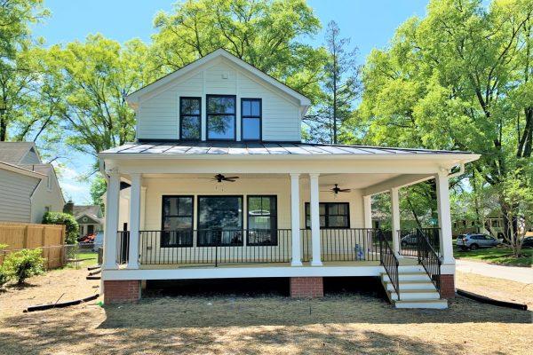 Major renovation by Richmond Hill Design-Build