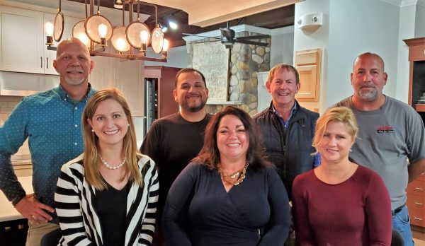 The Richmond Hill Design-Build Team